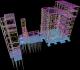 Vertical Finish Mill model