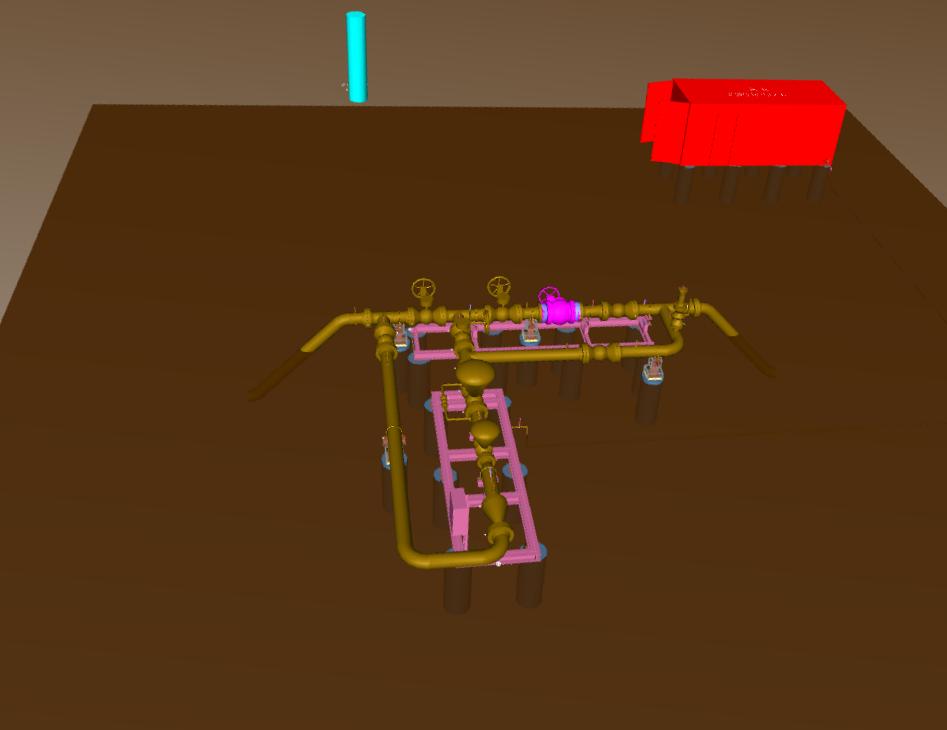 Pig Valve Modification